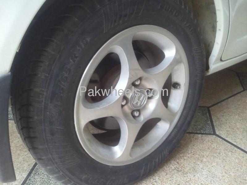 honda civic 2002 oem wheels for sale for sale in sialkot parts accessories pakwheels. Black Bedroom Furniture Sets. Home Design Ideas