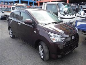 Daihatsu Mira Cars For Sale In Karachi Pakwheels