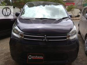 Used Mitsubishi Ek Wagon M 2014