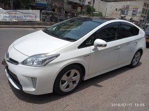 Toyota Prius For Sale In Pakistan Pakwheels