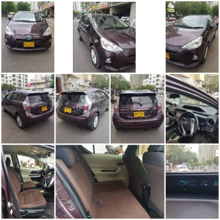 Suzuki Wagon R 2015 Image-1