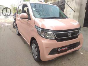 Used Honda N Wgn G 2015
