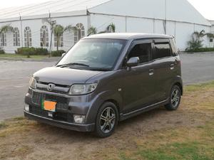 Honda Zest Spark G Cars For Sale In Gujranwala Pakwheels
