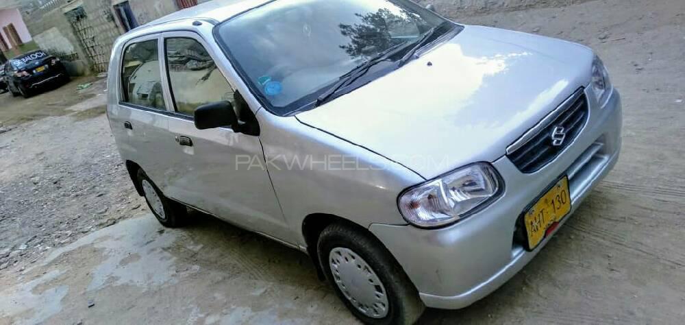 Suzuki Alto Vxr Cng 2005 For Sale In Karachi Pakwheels