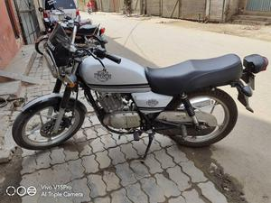 Suzuki GS 150 Motorcycles for Sale in Multan - Suzuki GS 150