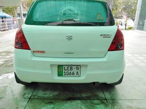 Suzuki Swift Cars for sale in Pakistan | PakWheels