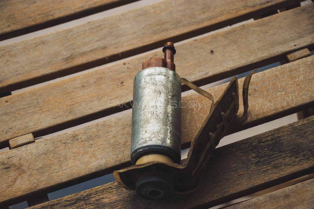 Walbro fuel pump Image-1