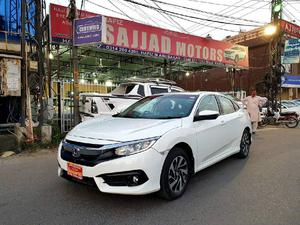 Honda Civic Cars For Sale In Pakistan Pakwheels