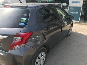 Toyota Vitz Cars for sale in Hyderabad | PakWheels