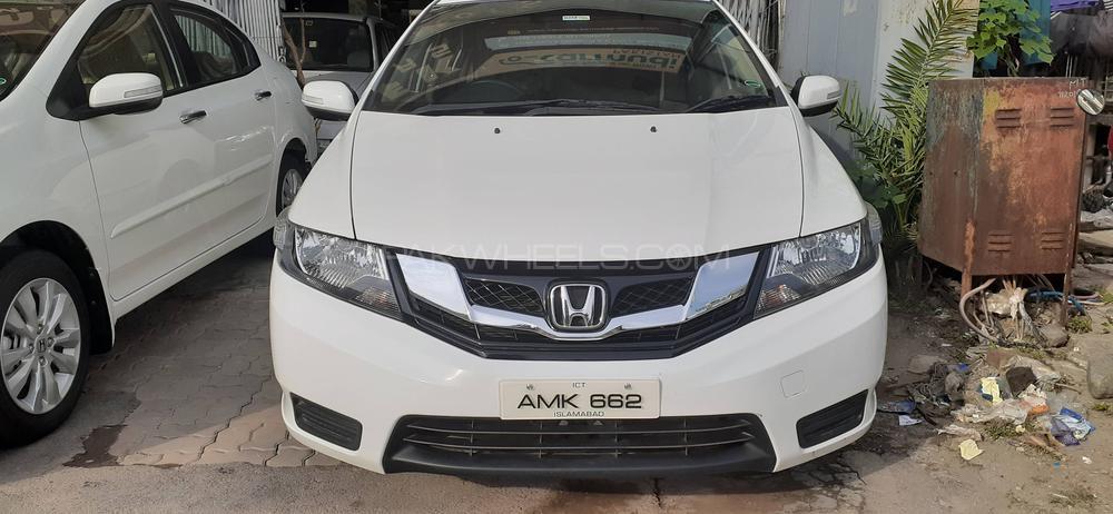 Honda City 1 3 I Vtec Prosmatec 2019 For Sale In Islamabad