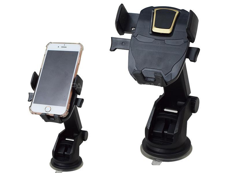 Universal Mobile Holder - Ironman Image-1