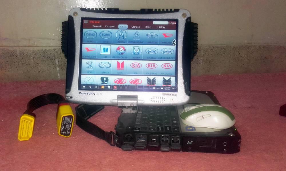 automotive diagnostic scanner, launch EasyDiag diagnostic tool