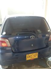 Toyota Vitz Cars for sale in Quetta | PakWheels