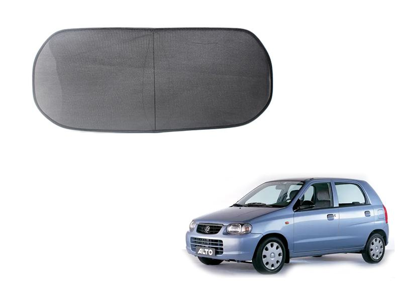 Suzuki Alto Rear Window Curtain Image-1