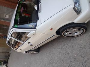 White Mehran VXR for sale in Sadiqabad Cars for sale in