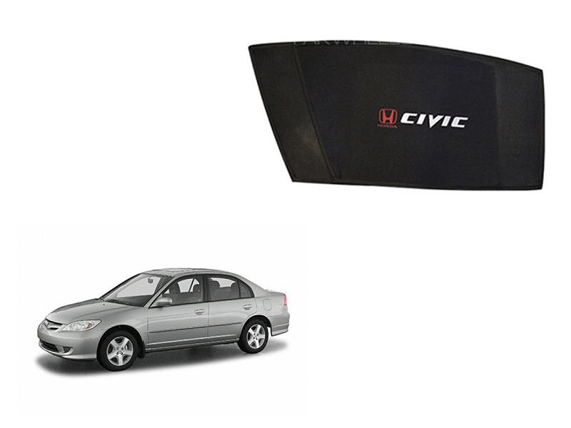 Honda Civic 2004-2006 Side Window Shades in Lahore