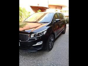 KIA Grand Carnival 2019 Prices in Pakistan, Pictures