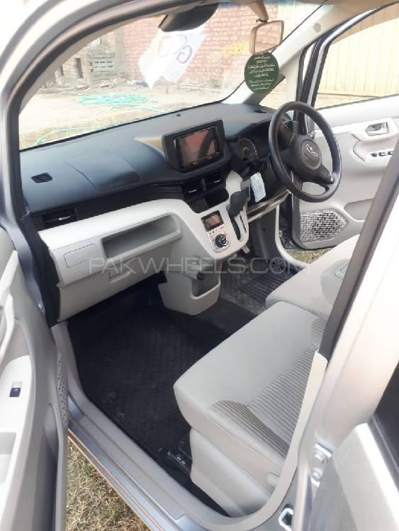 Subaru Stella G 2016 Image-1