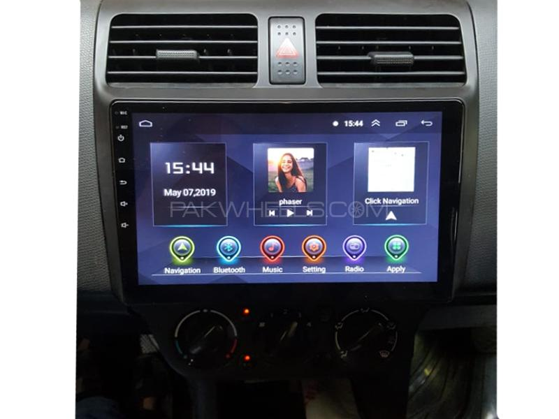 Buy Suzuki Swift IPS Display Android Panel - 2010-2019 in