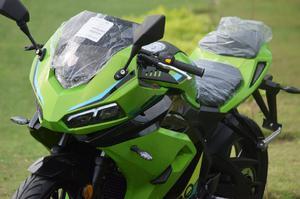 Sports Bikes for sale in Pakistan | PakWheels