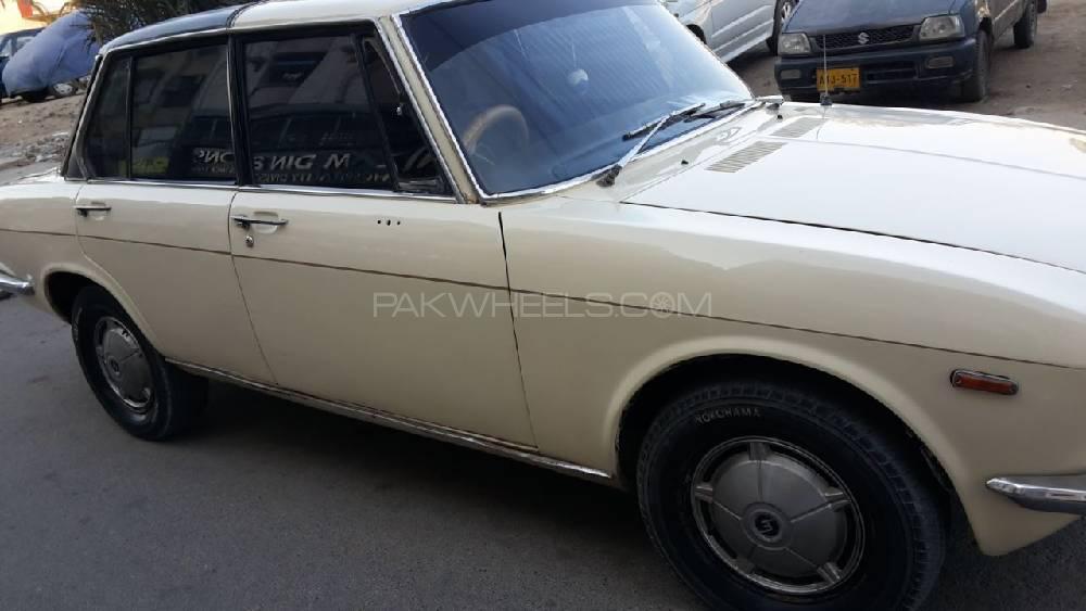 Mazda Luce 1969 Image-1