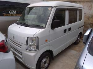 Used Suzuki Every GA 2014