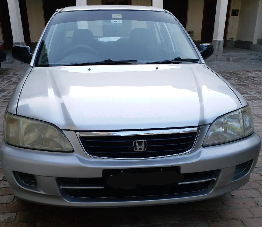 Honda City 2000 Image-1