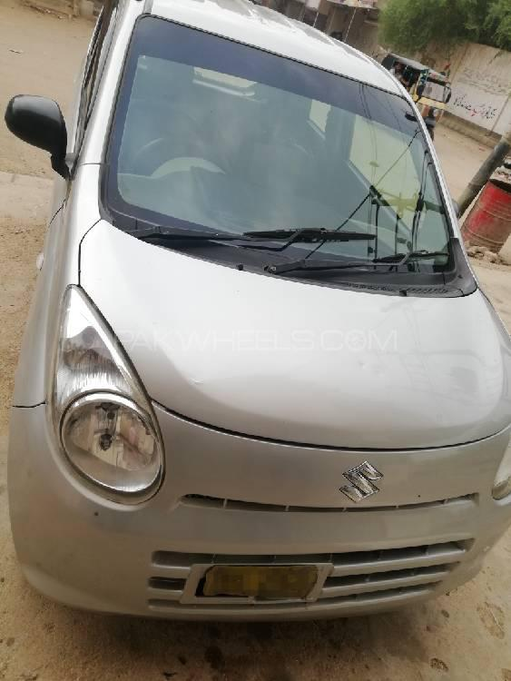 Suzuki Alto 2016 for sale in Karachi | PakWheels