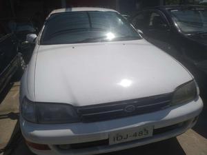 Toyota Corona Cars for sale in Pakistan   PakWheels