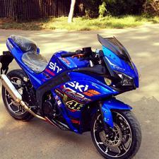 Yamaha Motorcycles | Yamaha Bikes for Sale in Pakistan