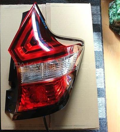 Nissan Note Right side Tail Light / Back Light Image-1