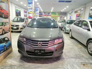 Honda City for sale in Multan | PakWheels