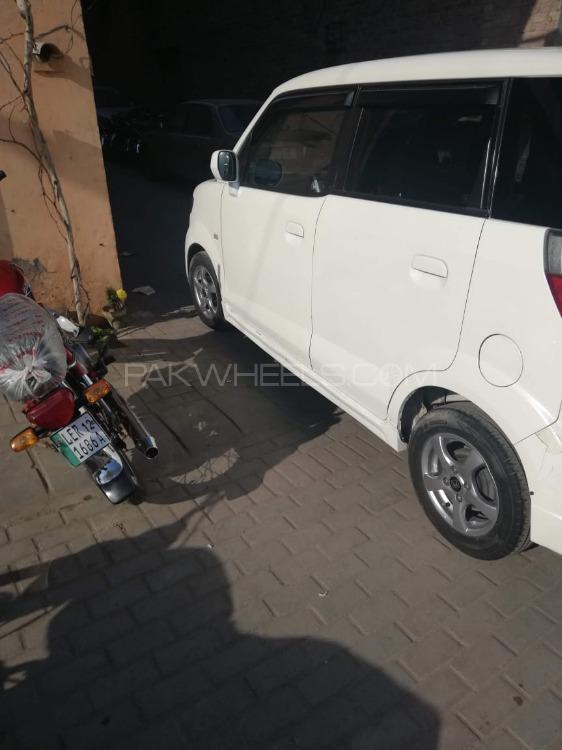 Honda Zest Spark W 2008 Image-1