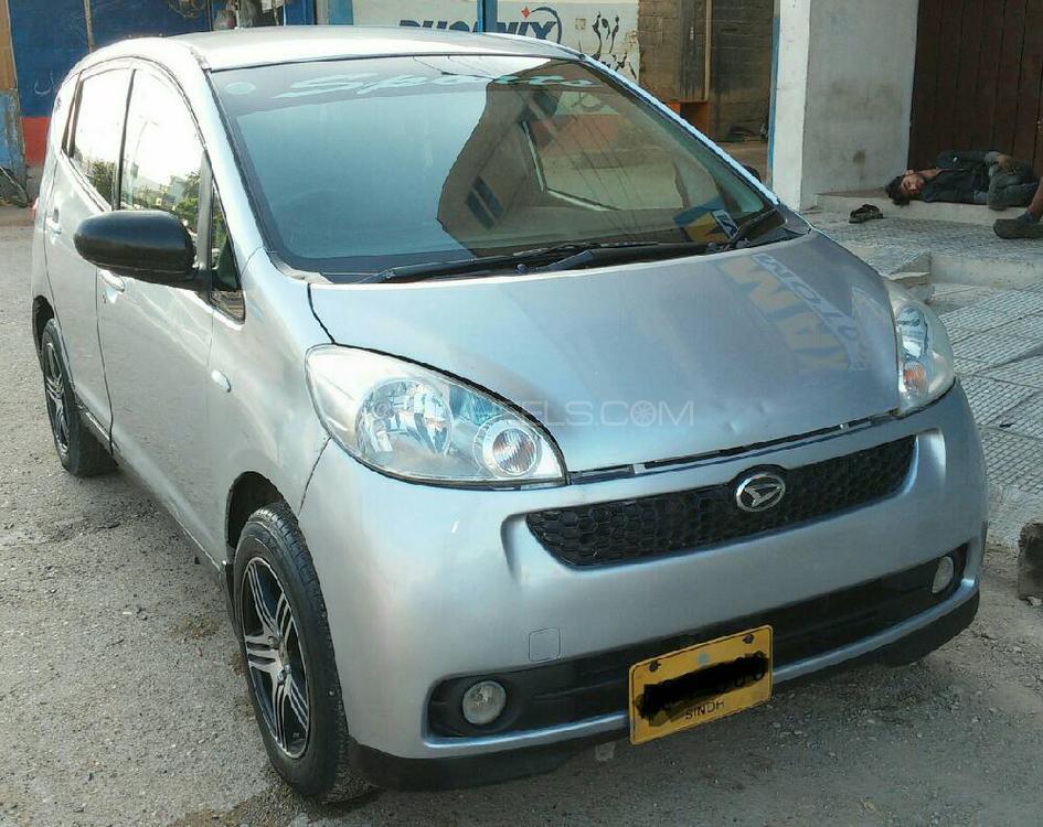 Daihatsu Sonica R 2006 Image-1