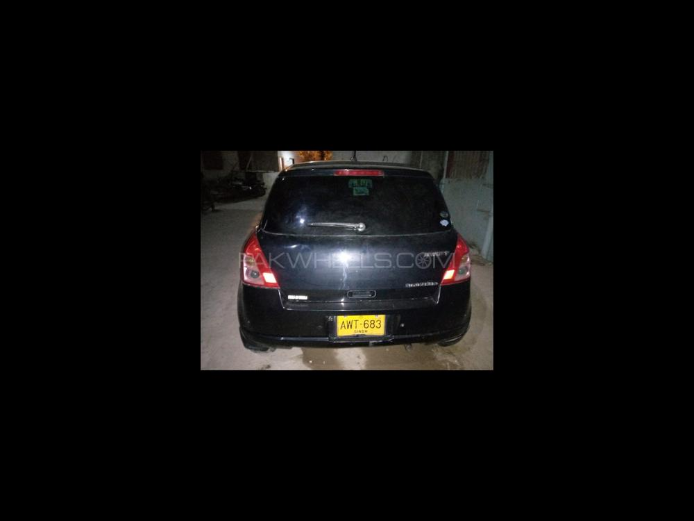 Suzuki Swift XG 1 3 2007 for sale in Karachi | PakWheels