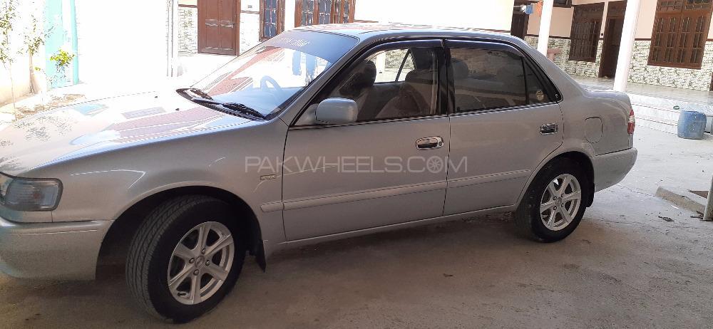 Toyota Corolla SE Limited 1999 Image-1