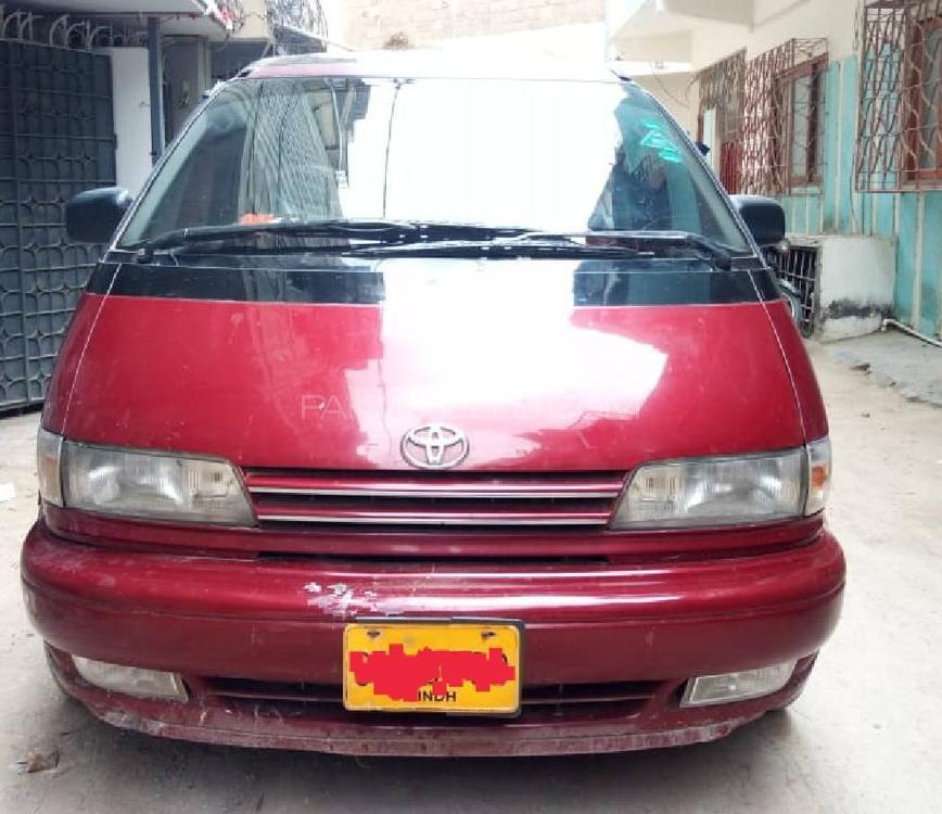 Toyota Lite Ace 2004 Image-1