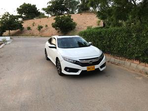 Honda Civic Cars for sale in Pakistan | PakWheels