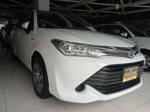 Used Toyota Corolla Fielder X 2015