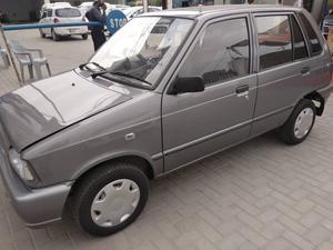 Suzuki Mehran Cars for sale in Multan | PakWheels