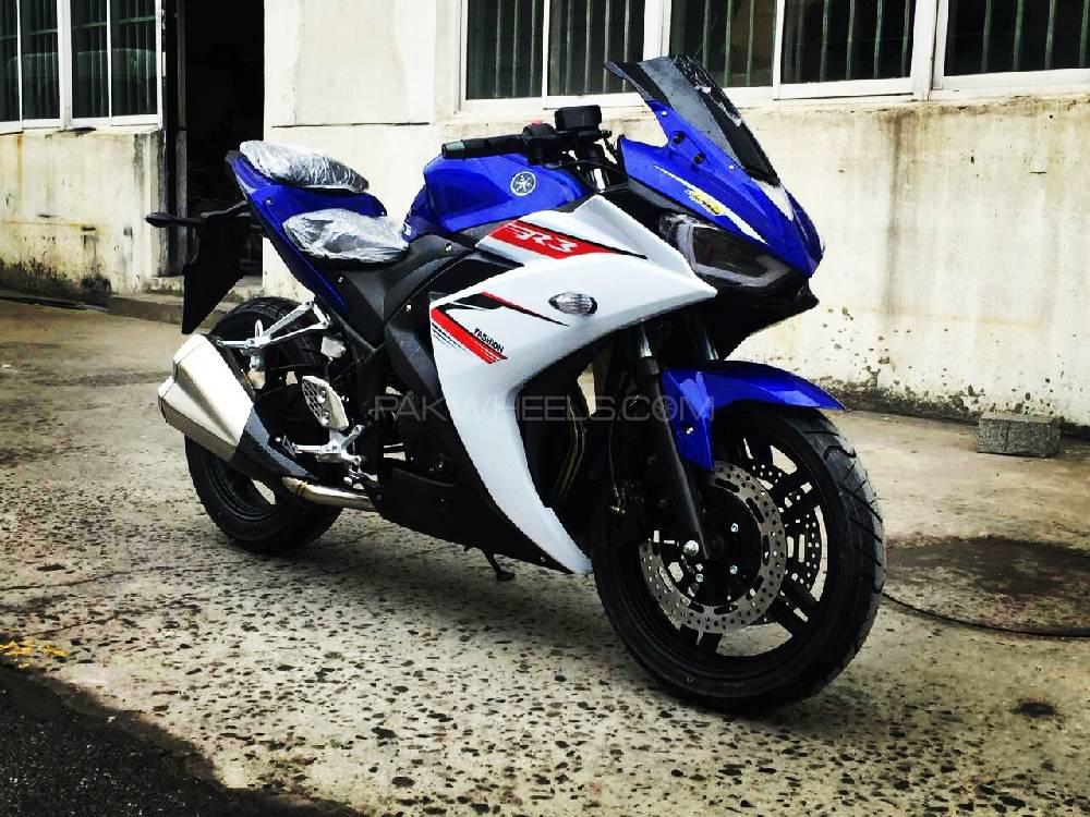 Chinese Bikes Other 2019 Image-1