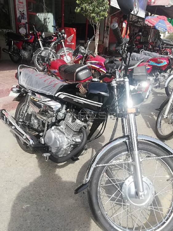 Used Honda Cg 125 Special Edition 2019 Bike For Sale In Pak Pattan Sharif 252101 Pakwheels