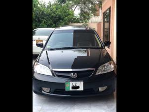 Automatic Cars for Sale in Pakistan | PakWheels