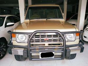 Mitsubishi Pajero Cars for sale in Pakistan   PakWheels