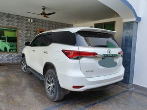 Toyota Fortuner Cars for sale in Pakistan | PakWheels