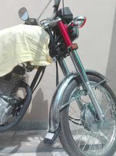 Honda 125 Bike for Sale in Pakistan   Honda 125 Motorcycle