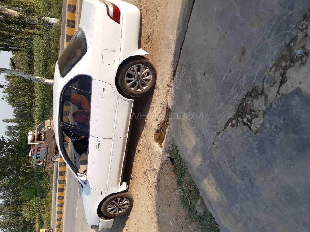 Toyota Corolla GLi Special Edition 1.6 1994 Image-1