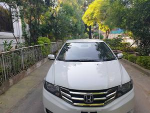 Honda City for sale in Pakistan | PakWheels