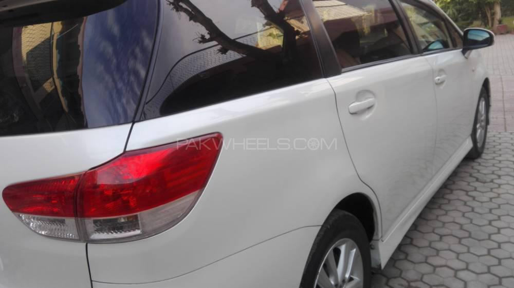 Toyota Wish X HID Selection 2009 Image-1
