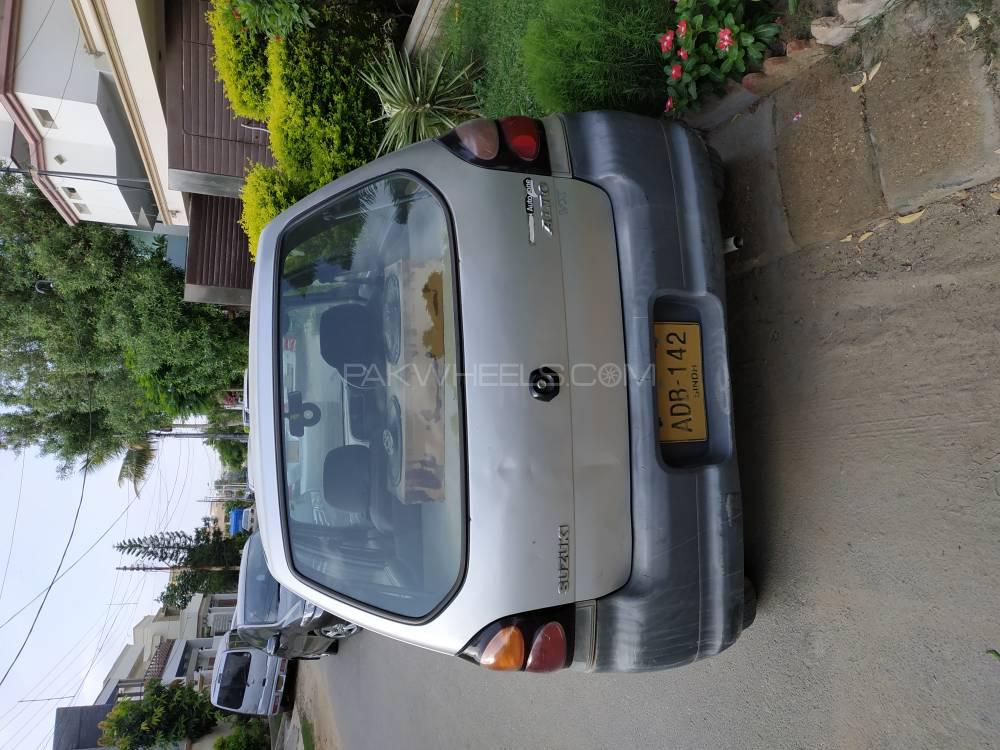 Suzuki Alto VX 2000 Image-1